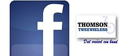 Volg en Like Facebook